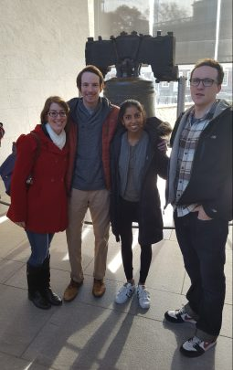 Folker Lab at ASCB|EMBO Meeting 2017